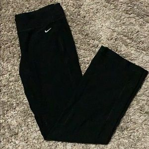Nike Straight Leg Dri-Fit Pants